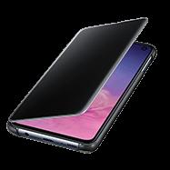 Acheter Étui à rabat Clear View Samsung Galaxy S10e