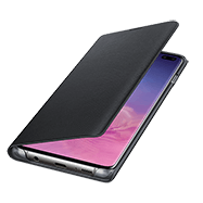 Acheter Etui à rabat LED View Samsung Galaxy S10+