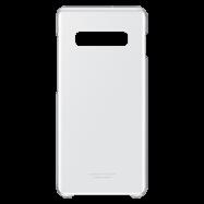 Acheter Coque transparente Samsung Galaxy S10+