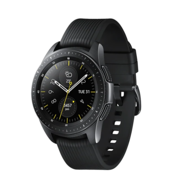 Acheter Montre Samsung Galaxy Watch Noir Carbone 42 mm