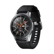 Acheter Montre Samsung Galaxy Watch Gris Acier 46 mm