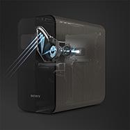 Acheter Projecteur tactile Sony Xperia Touch