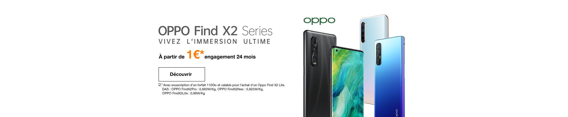 Oppo X2 series