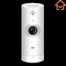 Afficher les avis pour le produit Caméra D-Link DCS-8000LH