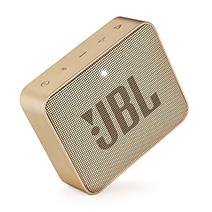 Afficher les avis pour le produit Enceinte JBL GO 2 Champagne