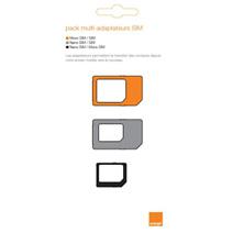 Afficher les avis pour le produit Pack multi-adaptateur SIM