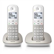 Afficher les avis pour le produit Philips XL490 Duo