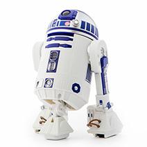 Afficher les avis pour le produit Robot Star Wars Sphero R2-D2