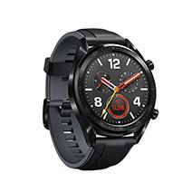 Afficher les avis pour le produit Huawei Watch GT Sport noir