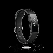 Afficher les avis pour le produit Bracelet Fitbit Inspire HR noir