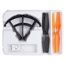 Afficher les avis pour le produit Drone Orange Pièces Détachées