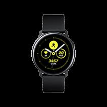 Afficher les avis pour le produit Montre Samsung Galaxy Watch Active - Noir