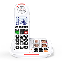 Afficher les avis pour le produit Swissvoice Xtra 2155