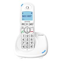 Afficher les avis pour le produit Alcatel XL575 Solo