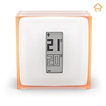 Afficher les avis pour le produit Thermostat Netatmo
