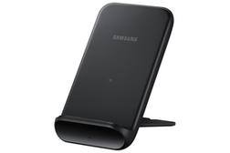 visuels Chargeur à Induction Stand Samsung