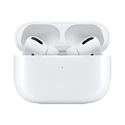 AirPods Pro 2019 vue 3