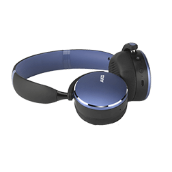 AKG Y500 Bleu