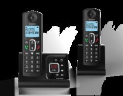 Alcatel F685 Duo Voice