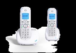 Alcatel XL 585 Duo et repondeur