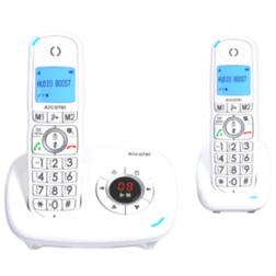 Alcatel XL 585 Duo répondeur