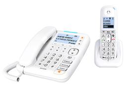 Alcatel XL785 Combo