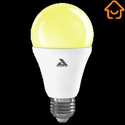 ampoule connectee logo