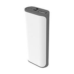 Batterie Muvit 5000 blanche vue 1