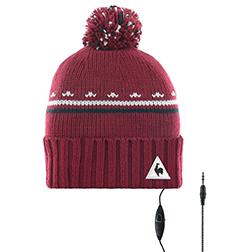 Bonnet rouge LCS