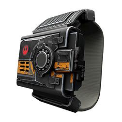 Bracelet de controle STAR WARS pour robot SPHERO