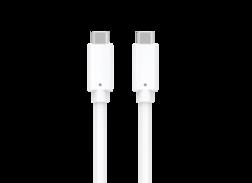 Cable de charge et Synchronisation Bigben USB-c vers USB-C 1 m