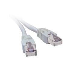 Cable ethernet  categorie 6  15m-Vue1