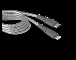 Cable Renforce USB-C Lightning Force Power