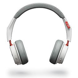 Casque Backbeat Platronics 505 Blanc vue 1