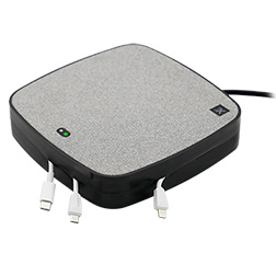 Chargeur famille x-moove vue 1
