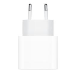 Chargeur Secteur 20W USB C Apple