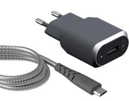 Chargeur Secteur et Cable USB-C