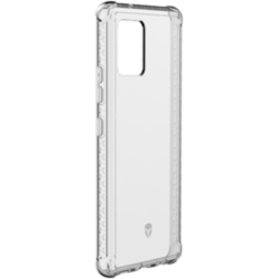 Coque Force Case Air Samsung Galaxy A42 5G Transparente
