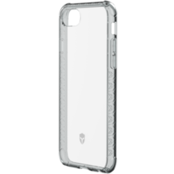 Coque Force case Contour iPhone Se20 Grise