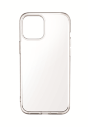 Coque Made In France iPhone 12 Max Transparente