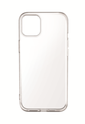 Coque Made In France Iphone 12 Pro Max Transparente