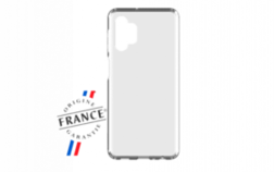 Coque Made in france Samsung Galaxy A32 5G Transparente