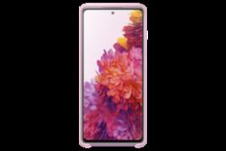Coque Silicone Samsung S20 Fe Lavande