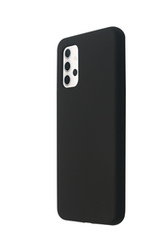 Coque Touch Silicon Noire