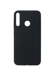 Coque Touch Silicone Huawei P40 Lite E