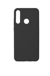 Coque Touch Silicone Huawei Y6P