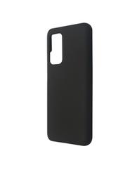 Coque Touch Silicone Xiaomi Mi 10T Noir