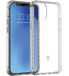 Coque Transparente Force Case pour iPhone 12 mini
