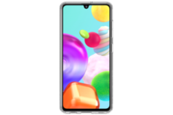 Coque Transparente Samsung A41