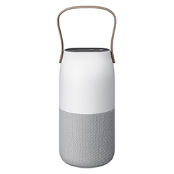 Enceinte Bluetooth SAMSUNG Sound Bottle vue 1